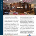 Check out our Spring 2011 Newsletter