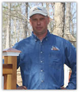 John Risch, Lead Carpenter