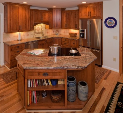 Just a Few of the Benefits of Remodeling Your Kitchen