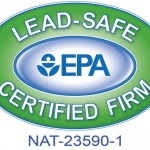 Blue Ridge Home Improvement is an EPA-Certified Lead-Safe Firm