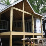 Project Files: Outdoor Deck