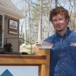 Employee Spotlight: Chuck Hammack