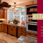 Just a Few of the Benefits of Remodeling Your Kitchen…