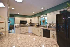 Plan A Kitchen Remodel