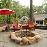 Design an Outdoor Entertaining Space