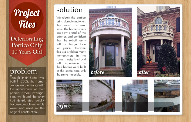 Project-profile-portico
