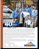 Blue Ridge Home Improvement Newsletter Fall 2019
