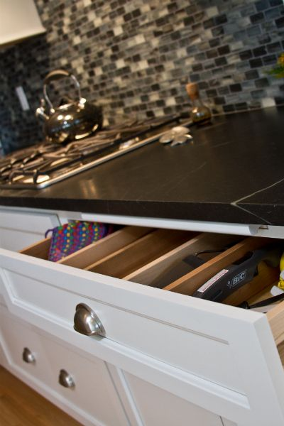 Utility Drawer Inserts
