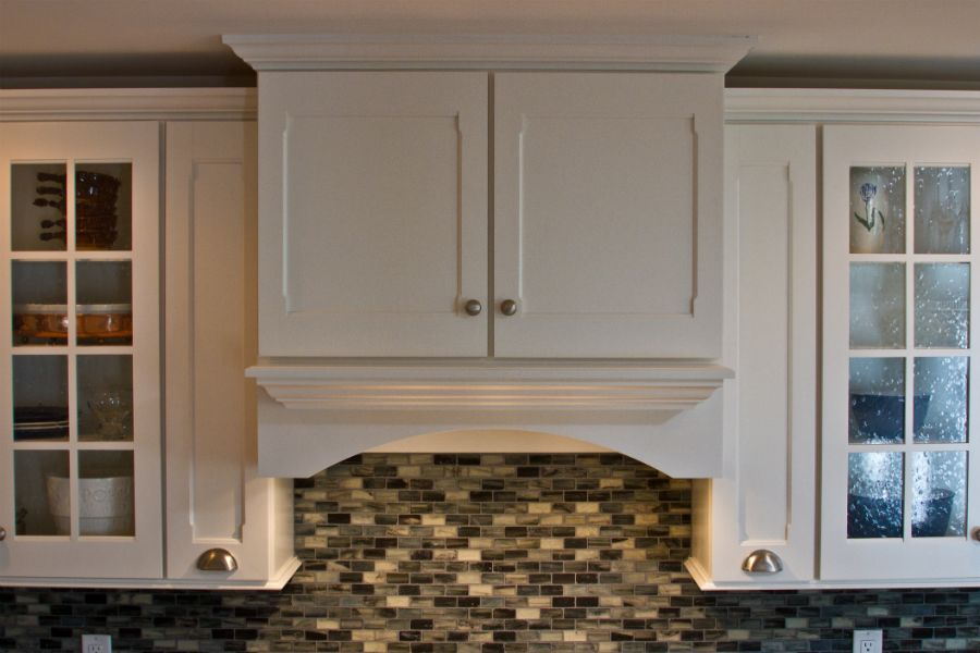 Beautiful Custom Cabinetry