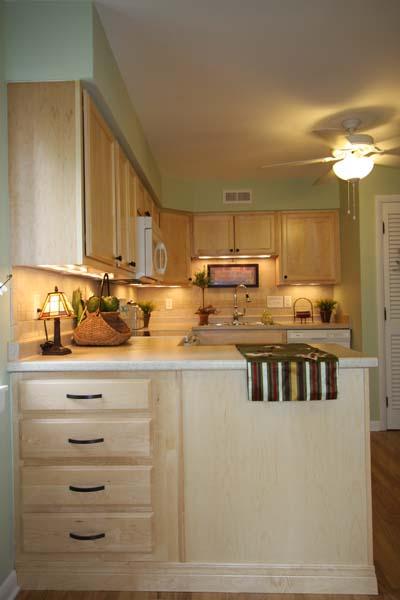 Kitchen Remodel in Blacksburg Virginia | Blue Ridge Home ...