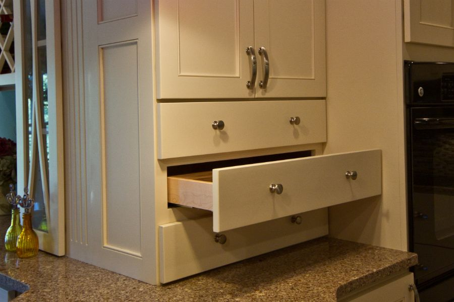 Cabinetry That Works